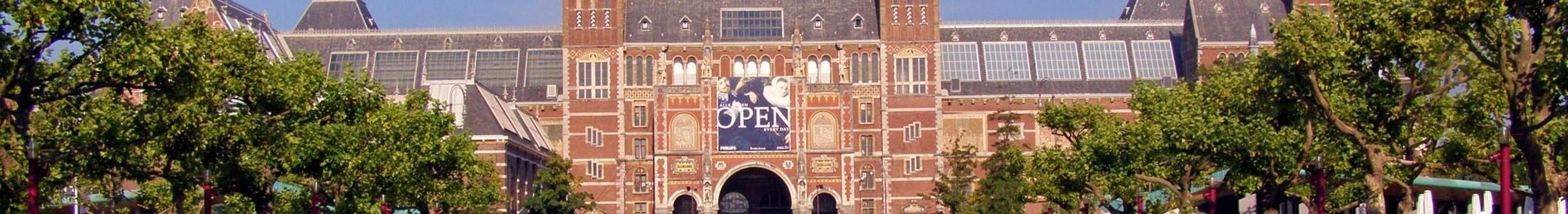 Narrowcasting museum digital signage
