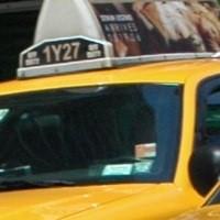 digital signage openbaar vervoer