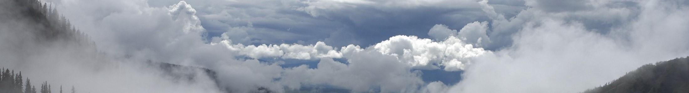 wat is de cloud