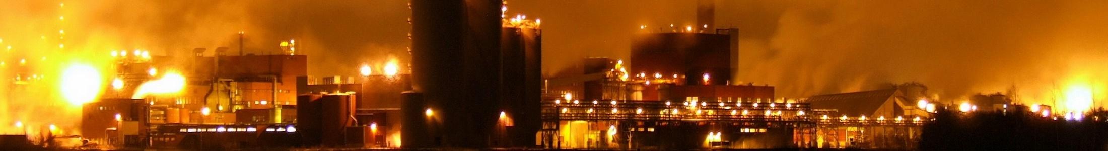 Digital Signage industriële omgevingen