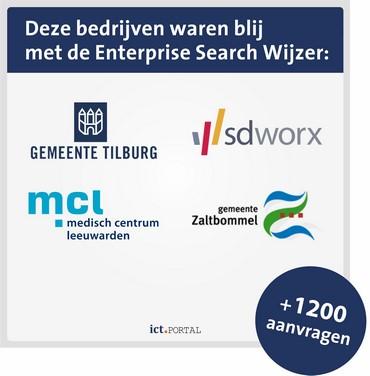 enterprise search wijzer aanvragers