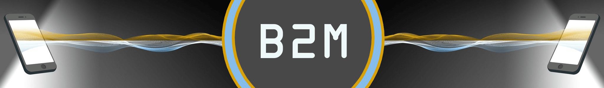 business to machine