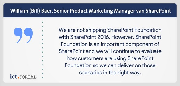 microsoft sharepoint foundation bill baer