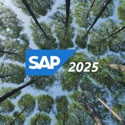 SAP stelt 2025 als deadline voor de uitfasering van verschillende ERP-systemen