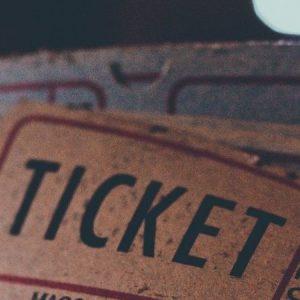 Ticketsysteem